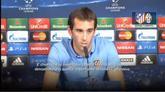 "30/09/2014 - Godín dà appuntamento a Buffon: ""Dovrebbe preoccuparsi"""