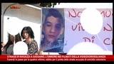 30/09/2014 - Strage ragazzi Sassano, l'orrore nei filmati di sorveglianza