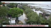 30/09/2014 - Temporali violenti allagano anche Montpellier