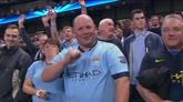 30/09/2014 - Manchester City-Roma 1-1