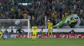 Sporting Lisbona-Chelsea 0-1