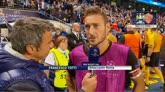 """30/09/2014 - Totti: """"Il pareggio contro il City ci sta stretto"""""""