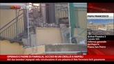 Operaio e padre di famiglia ucciso in un crollo a Napoli