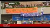 Festa nazionale in Cina, prosegue protesta a Hong Kong