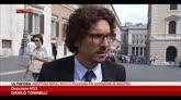 01/10/2014 - Csm, la voce dei parlamentari