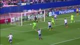 Atletico Madrid-Juventus 1-0