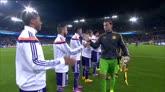 Anderlecht-Borussia Dortmund 0-3