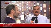 Questore Napoli: block Bce in città sotto controllo