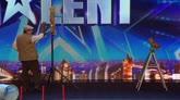 Italia's Got Talent: promo animali e il casting di Rimini