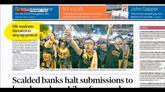 Rassegna stampa internazionale (02.10.2014)