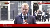 Renzi a Londra: noi rispetteremo il vincolo del 3%