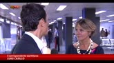 Ebola, Lorenzin a Sky TG24: siamo tra i paesi più attrezzati