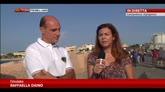 Lampedusa, intervista a Salvatore Vagliasindi