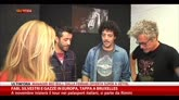 04/10/2014 - Fabi, Silvestri e Gazzè in Europa, tappa a Bruxelles