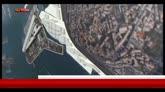 Genova, il progetto del nuovo fronte del mare firmato Piano