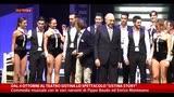 05/10/2014 - Dal 4 ottobre al Teatro Sistina lo spettacolo Sistina Story