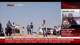 06/10/2014 - Turchia, scontri tra l'esercito e i curdi