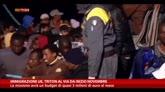 Immigrazione Ue, Triton al via da inizio novembre