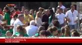 Lampedusa, riparte la carovana antimafia di Arci-Libera