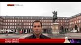 09/10/2014 - Ebola, 6 casi sospetti a Madrid: cresce la paura in Spagna