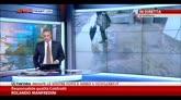 10/10/2014 - Coldiretti: distrutta azienda agricola