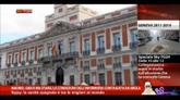 11/10/2014 - Ebola, stabili le condizioni dell'infermiera spagnola