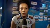 12/10/2014 - Mondiali Volley, Valentina Diouf: ci abbiamo provato