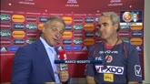 12/10/2014 - Euro 2016, Pietro Ghedin il ct di Malta