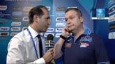 """12/10/2014 - Mondiali Volley, Bonitta: """"Sconfitti, ma vittoria di gruppo"""""""