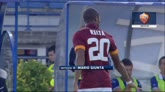 13/10/2014 - Roma, Keita ko: salta il Chievo, Bayern a rischio
