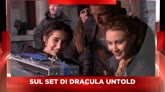 "Sky Cine News va sul set di ""Dracula Untold"""