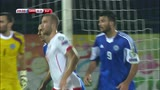 San Marino-Svizzera 0-4