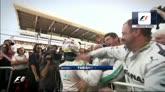 Titolo costruttori alla Mercedes: ecco i punti vincenti