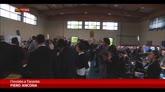 16/10/2014 - Al Processo Ilva centinaia di richieste di parti civili