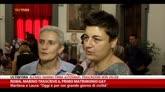 18/10/2014 - Roma, Marino trascrive il primo matrimonio gay