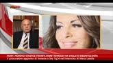 Ruby, Nordio: Tranfa dimettendosi ha violato deontologia