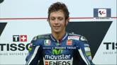 MotoGP, un Rossi inarrestabile a Phillip Island