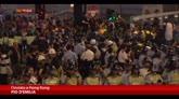 Hong Kong, Governo: forze straniere nelle proteste