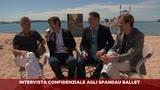 20/10/2014 - Sky Cine News: Intervista agli Spandau Ballet