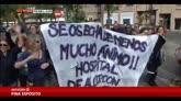 Ebola, guarita infermiera spagnola: primo test è negativo