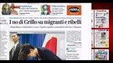 Rassegna stampa nazionale (21.10.2014)