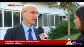 21/10/2014 - Ebola, Parco Scientifico di Pomezia sperimenta vaccino