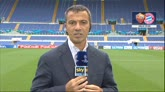 21/10/2014 - In attesa di Roma-Bayern Monaco: le ultime sulle formazioni