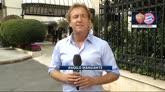 21/10/2014 - Verso il Bayern: Roma, una passeggiata per concentrarsi