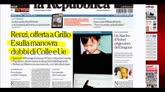 Rassegna stampa nazionale (22.10.2014)