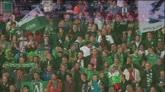Ludogorets-Basilea 1-0