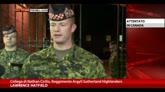 Canada, lutto morte Caporale Cirillo: le parole del collega