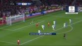 Non solo Juve e Roma: l'azzurro che funziona in Champions