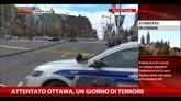 Terrore ad Ottawa, il Parlamento sotto attacco