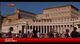 Papa: pena di morte da abolire, giustizia non è vendetta